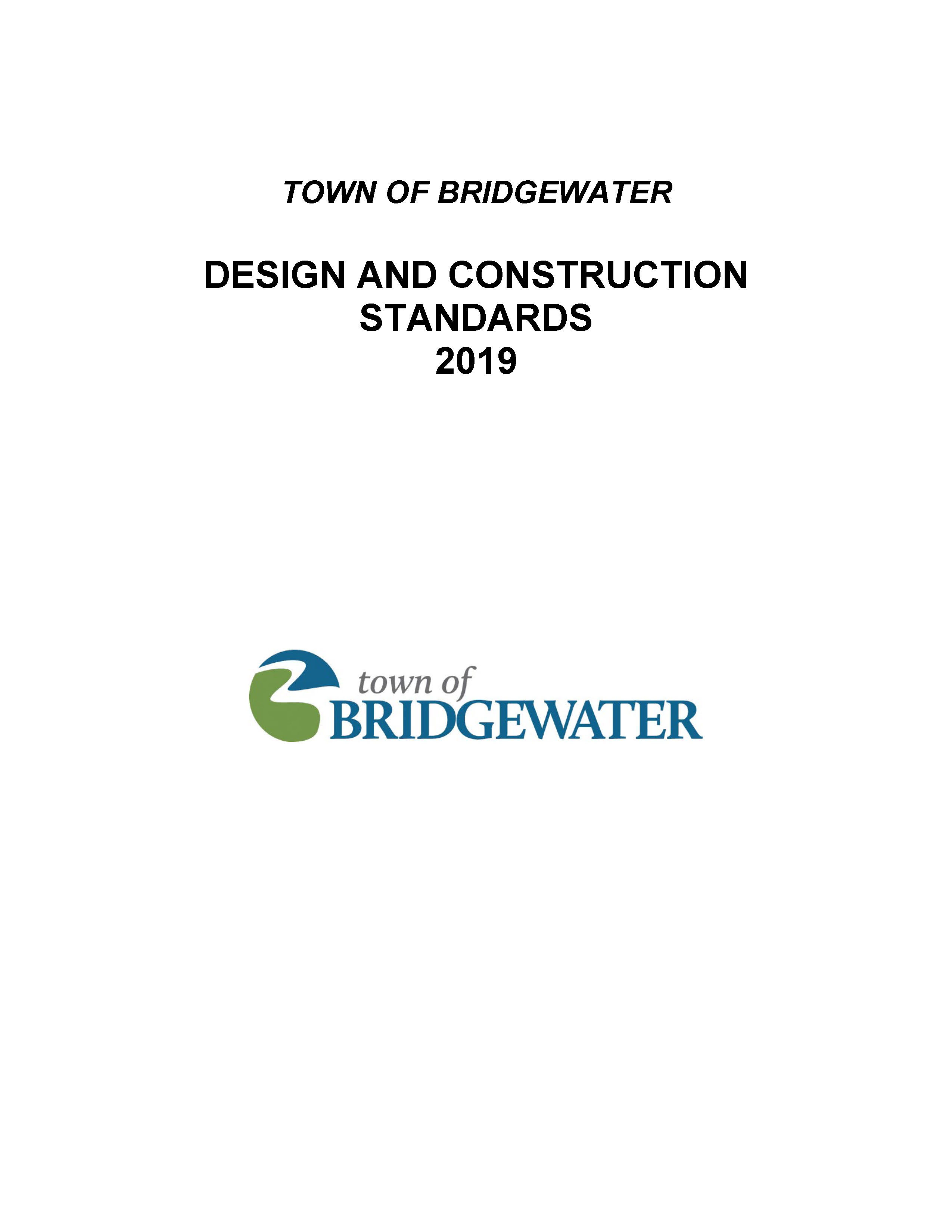 20141224 Council Approved Construction Standards Page 001