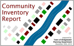 Community Inventory Report cover