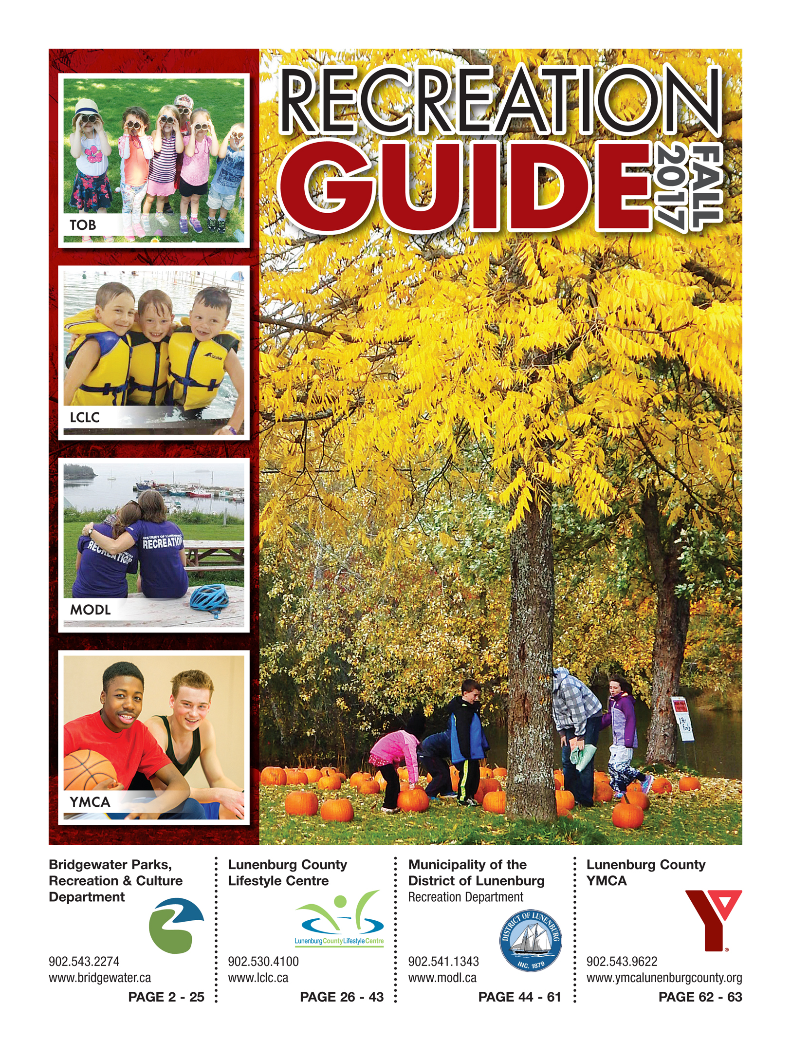 guide to kanata south recreation 2017 pdf