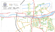 MAP 4 2014 STREET CLASSIFICATION