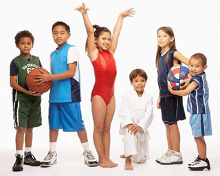 kids sports - Sports Images For Kids