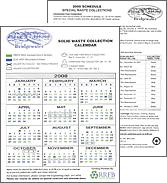 collection_calendar_bridgewater