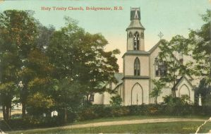 86.11.5 dbp16 pc holy trinity church 1910