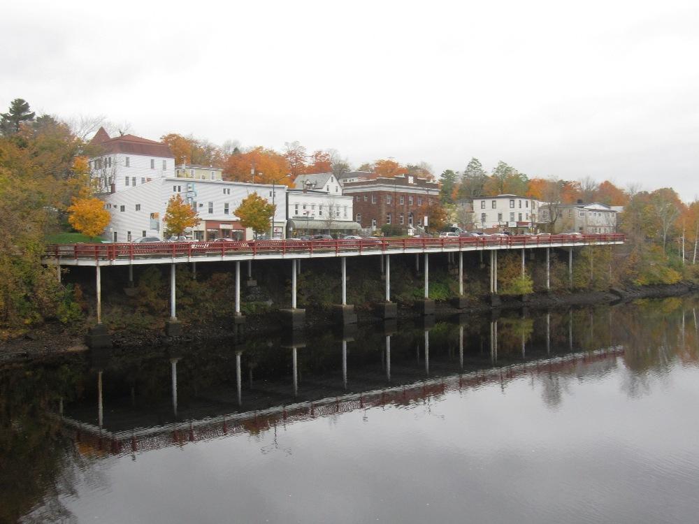 Town of Bridgewater - Update #5: Downtown Design Principles